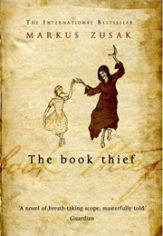 The Book Thief (Markus Zusak)
