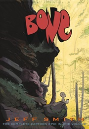 Bone (Jeff Smith)