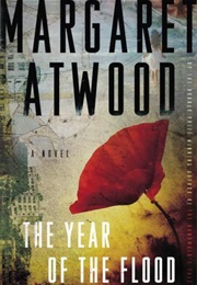 The Year of the Flood (Margaret Atwood)