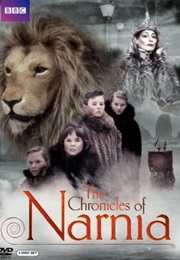 The Lion, the Witch, & the Wardrobe (1988)