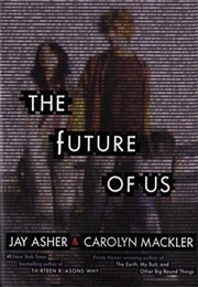 The Future of Us (Jay Asher)