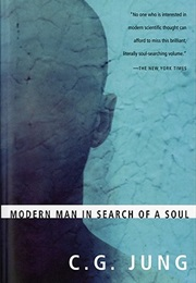 Modern Man in Search of a Soul (C.G. Jung)
