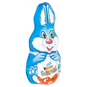 Kinder Surprise Milk Chocolate Easter Bunny