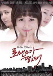 Best Korean Dramas on Netflix (Switzerland)