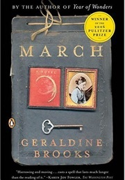 March (Geraldine Brooks)