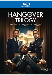 Hangover Trilogy (2009)