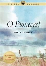 O Pioneers! (Willa Cather)