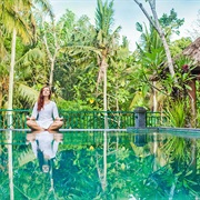 Attend a Yoga Retreat in Thailand