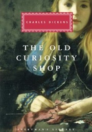 The Old Curiosity Shop (Charles Dickens)