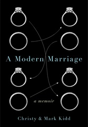 A Modern Marriage (Christy & Mark Kidd)