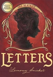 The Beatrice Letters (Lemony Snickett)