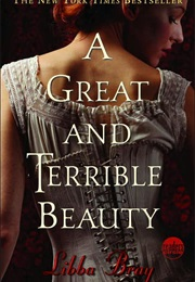 A Great and Terrible Beauty (Libba Bray)
