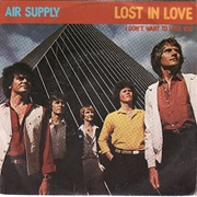 Lost in Love - Air Supply
