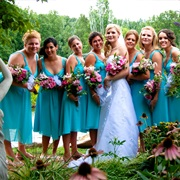 Be a Bridesmaid