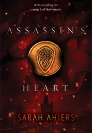 Assassin's Heart (Sarah Ahiers)