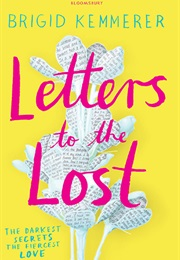 Letters to the Lost (Brigid Kemmerer)