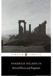Selected Poems and Fragments (Friedrich Holderlin)