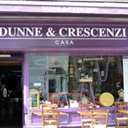 Dunne and Crescenzi
