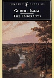 The Emigrants (Gilbert Imlay)