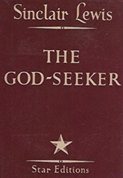 The God-Seeker (Sinclair Lewis)