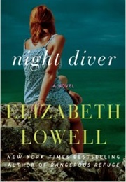 Night Diver (Elizabeth Lowell)