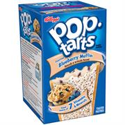Blueberry Muffin Pop Tart
