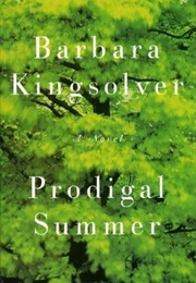 Prodigal Summer (Barbara Kingsolver)