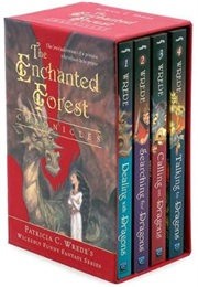The Enchanted Forest Chronicles (Patricia C. Wrede)