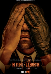 The People V O.J. Simpson (2016)