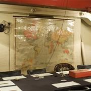 Churchill Cabinet War Rooms and Museum