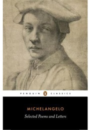 Selected Poems and Letters (Michelangelo)