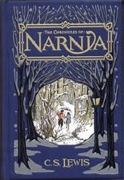 The Chronicles of Narnia (C.S. Lewis)