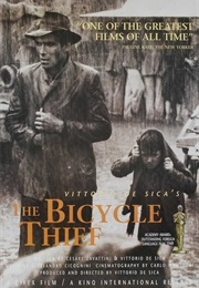 The Bicycle Thief (1949)