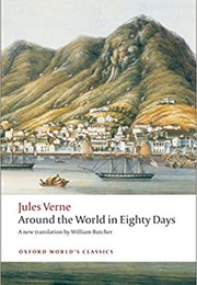 Around the World in Eighty Days (Jules Verne)
