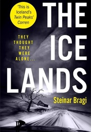 The Ice Lands (Steinar Bragi)