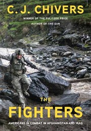 The Fighters (C.J. Chivers)