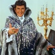 "Liberace (""Chocolate Cake"" by Crowded House)"