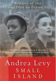 Small Island (Andrea Levy)