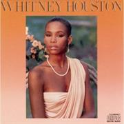 Whitney Houston- Whitney Houston [1985]