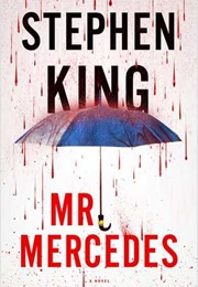 Mr. Mercedes (Stephen King)