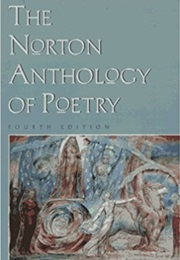 Norton Anthology of Poetry (Alexander Allison)