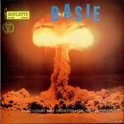 Count Basie and His Orchestra + Neal Hefti Arrangements - Basie (1958)