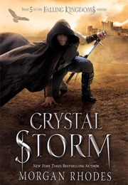 Crystal Storm (Morgan Rhodes)