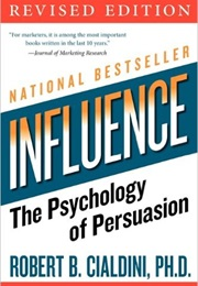 Influence (Robert Cialdini)