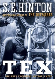 Tex (S.E. Hinton)