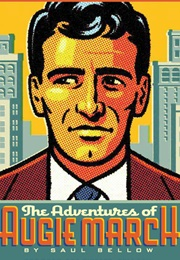 The Adventures of Augie March (Augie March)