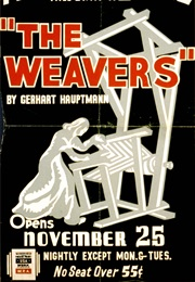 The Weavers (Gerhart Hauptmann)