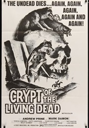 Crypt of the Living Dead/(Youung)Hannah, Queen of the Vampires (1973)