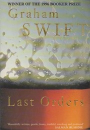 Last Orders (Graham Swift)
