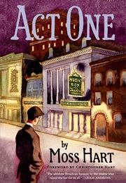 Act One (Moss Hart)